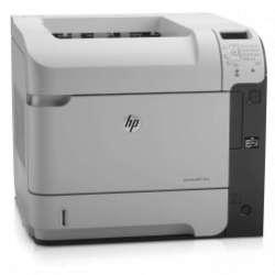 HP LaserJet M602n