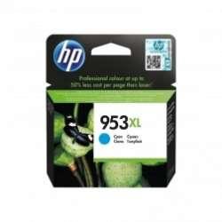 953XL כחול מקורי  HP