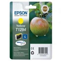 T1294 Epson צהוב מקורי
