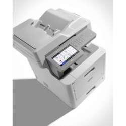 מדפסת לייזר Brother MFCL9570CDW
