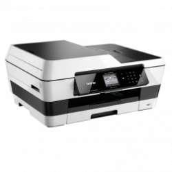 מדפסת משולבת הזרקת דיו Brother MFCJ6520DW
