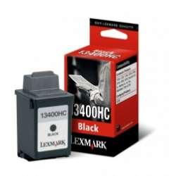 ראש דיו שחור Lexmark 13400HC לקסמרק