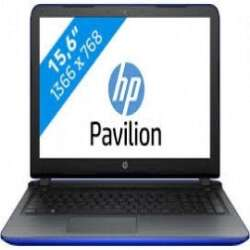 HP pavillion ab201