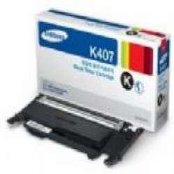 טונר שחור מקורי Samsung K407s