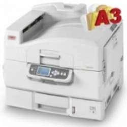 מדפסת לייזר OKI C9650N