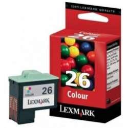 ראש דיו צבע Lexmark 26 0010N0026 לקסמרק