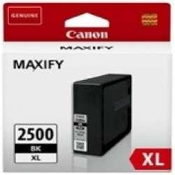 PGI2500XLB Canon קנון מקורי