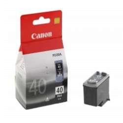 ראש דיו שחור Canon PG40 קנון