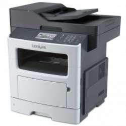 מדפסת לייזר Lexmark MX611DHE לקסמרק