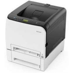 מדפסת Ricoh SPC262DNW