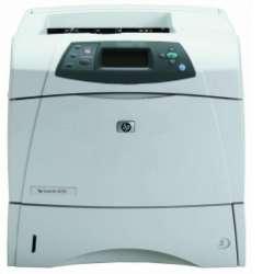 מדפסת לייזר HP LaserJet 4200N