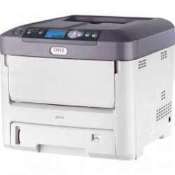מדפסת לייזר OKI C711N