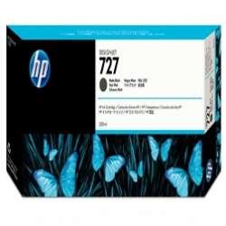 ראש דיו שחור  HP 727 130-ml