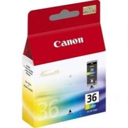 דיו צבע Canon 36