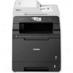 מדפסת לייזר Brother MFC-L8650CDW