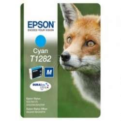 T1282 Epson כחול מקורי