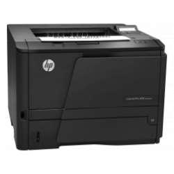 מדפסת לייזר HP LaserJet Pro 400 M401DNE