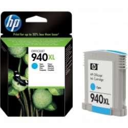 דיו ציאן HP 940XL כחול מקורי