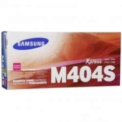 טונר אדום מקורי Samsung CLT-M404