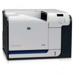 HP Laserjet CP3525