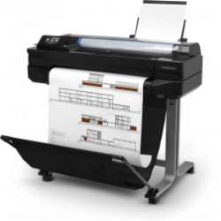 מדפסת פלוטר 24- HP Designjet T520