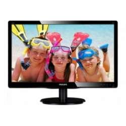 """מסך מחשב Philips 21.5"""" 226V4LAB כולל רמקולים מובנים"""