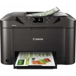 מדפסת הזרקת דיו Canon MAXIFY MB5050 קנון