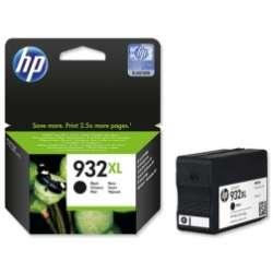 ראש דיו שחור HP 932XL CN053AE