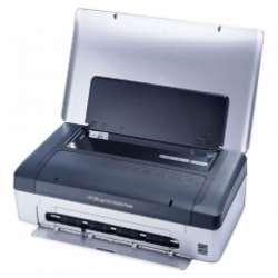מדפסת ניידת HP Officejet 100