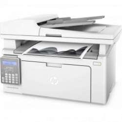 מדפסת רב-תכליתית HP LaserJet Pro M130fn