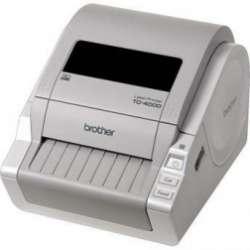 TD-4000 מדפסת מדבקות