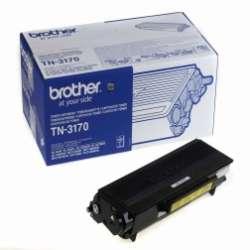 טונר שחור Brother TN3170 תואם