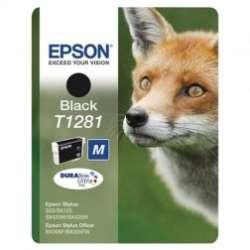 ראש דיו שחור Epson T1281 אפסון