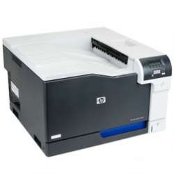 מדפסת HP Color LaserJet Professional CP5225n Printer