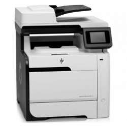 מדפסת לייזר LaserJet Pro MFP M476nw CF385A HP