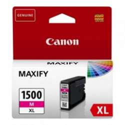 ראש דיו מג'נטה  Canon PGI-1500XL M קנון