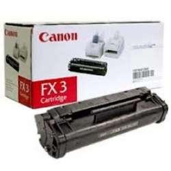 טונר שחור Canon FX3 מקורי
