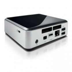 INTEL NUC i5 6260U 500GB
