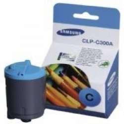 טונר Samsung CLPC300A סמסונג כחול מקורי