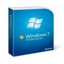 מערכת הפעלה windws 7 pro