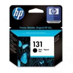ראש דיו שחור HP 131 C8765HE מקורי