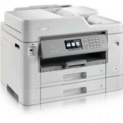 מדפסת הזרקת דיו Brother MFC J5930DW