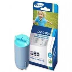Samsung CLPC300A כחול תואם