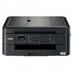 מדפסת הזרקת דיו Brother MFC-J480DW