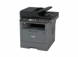 מדפסת לייזר ברדר Brother MFC L5750DW