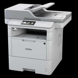 מדפסת משולבת לייזר Brother MFC-L6900DW