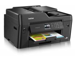 מדפסת הזרקת דיו Brother MFCJ6530DW