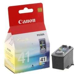 ראש דיו שחור Canon CL41 קנון