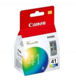 ראש דיו שחור Canon CL41 - 2