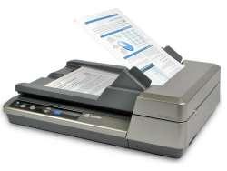 Xerox documate 3220 סורק